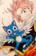 """""""¡Bastard!"""" Fairy Tail x reader by Ur_Emo"""