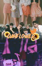 SUNFLOWER ✅ (BTS Juniors) Social Media au by spaceroll643