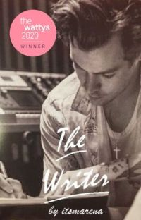 The Writer || h.s.  ✓ cover