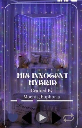 𝐇𝐢𝐬 𝐈𝐧𝐧𝐨𝐜𝐞𝐧𝐭 𝐇𝐲𝐛𝐫𝐢𝐝 || Taekook✔️ by Mochis_Euphoria