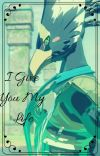 I Give You My Life ~ Revali x Reader cover