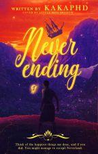 NeverEnding by KakaPHD