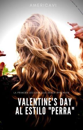 Valentine's Day: Esta es la primera lección que debes aprender by AmericaVi