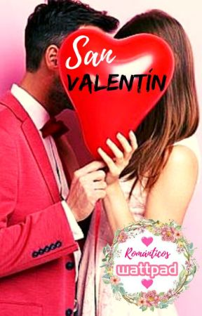 Antología San Valentín by RomanticosRW