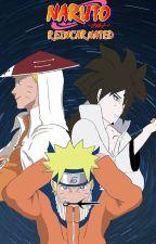 Naruto is Reincarnated oleh WorldFInd