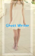 Ghost Writer by sarahjournalsonline