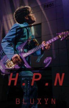 H.P.N by bluxyn