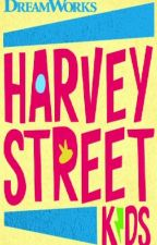 Harvey Street Kids Sneezefic - Audrey Allergies by DEEcat98