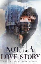 Not (just) A Love Story - BTS | JJK by aleena992