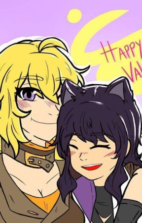Fawning Over Faunus by Conor117