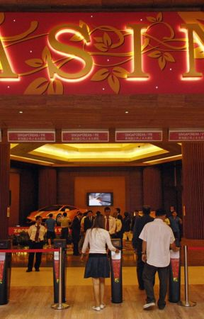 Online Casino Gambling Singapore How Singapore Casinos Free Credit No Deposit S Benefits Wattpad