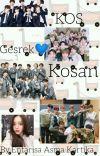 Kos-Kosan gesrek💙 cover