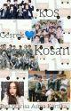 Kos-Kosan gesrek💙 by Hwang_Hyunjin05