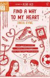 Find A Way to My Heart (SUDAH TERBIT) cover