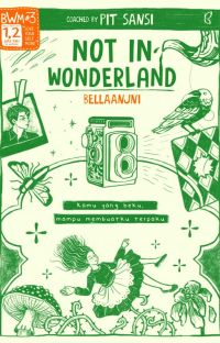 Not in Wonderland cover