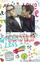 Just Dudes Being Guys (or gays) // nomin/jaeno by intiintiinti