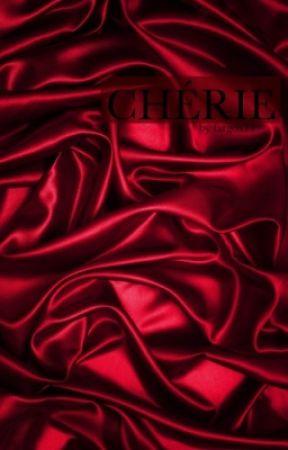 Chérie by fargox11