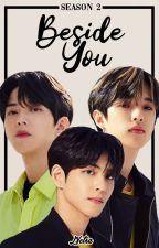 [✔] Around You S2: Beside You // Day6 by lareavetraa