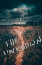 The Unknown by Rddudd