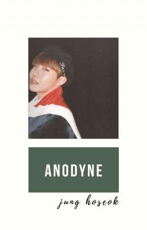 anodyne ; j.hs by doublejiji