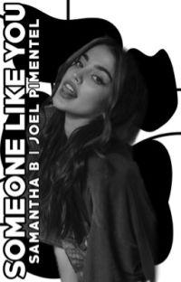 someone like you (joel pimentel) cover
