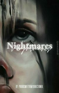 Nightmares [Poems]  cover
