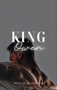 KING OWEN  [01] [COMPLETE] cover