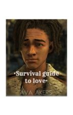 Survival guide to love: Louis x reader  by Birdiessongs