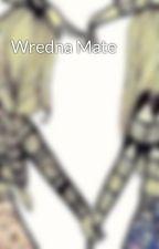Wredna Mate by abigeil24