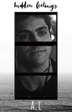 hidden feelings//a.l by bandsandfilms