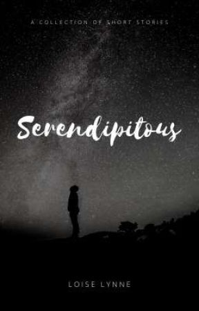 Serendipitous by aosfiction