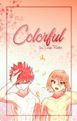 Colorful [KiriBaku] by Layla_Redfox