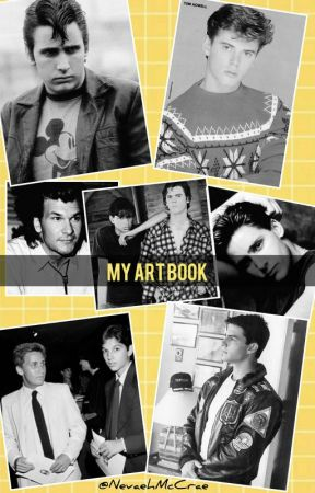 ~My Art Book~ by mostlymultimick