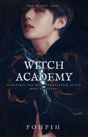 Witch Academy | taekook by pohpih