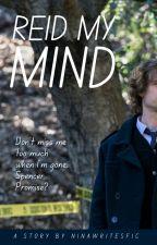 Reid My Mind by ninawritesfic