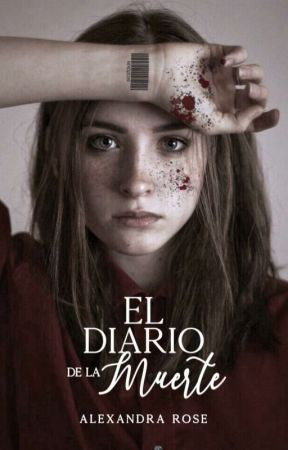 El diario de la muerte © by AlexandraRose-