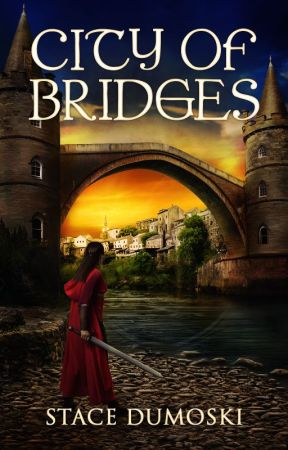 City of Bridges by cartazon