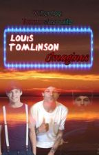 Louis Tomlinson imagines by boobearTomlinson278