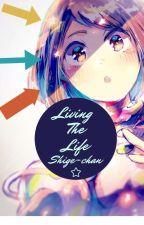 Living the Life |BNHA/MHA| by TrashForWebtoons