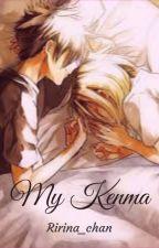 My Kenma|Kuroken by Ririna_chan