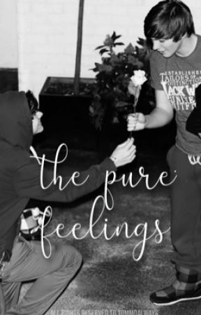 the pure feelings; larry stylinson  by TommoAlways