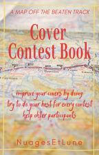 ℂ𝕠𝕧𝕖𝕣  ℂ𝕠𝕟𝕥𝕖𝕤𝕥  𝔹𝕠𝕠𝕜 ① | Cover Contest Book 1 by NuagesEtLune