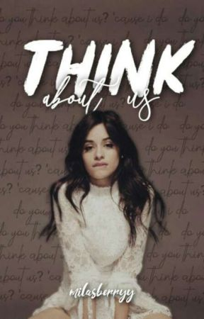 think about us - camren (discontinued?) by lalichuus