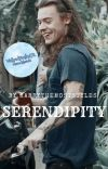 Serendipity | Harry Styles cover