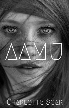 Aamu by CharlotteScar