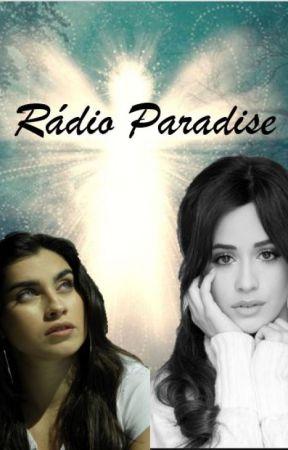 Radio Paradise by brucosta03