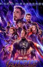 Avengers One Shots x Reader by frenchtoastwaffles03