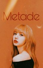 Metade {Jenlisa}  by taesfly