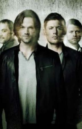 supernatural imagines and preferences  by 1980slove