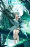 BNHA x dragon reader cover